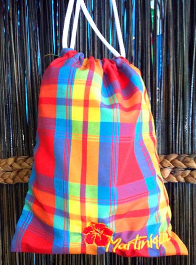 trousse madras